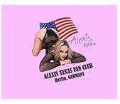 Alexis Texas Fan Club