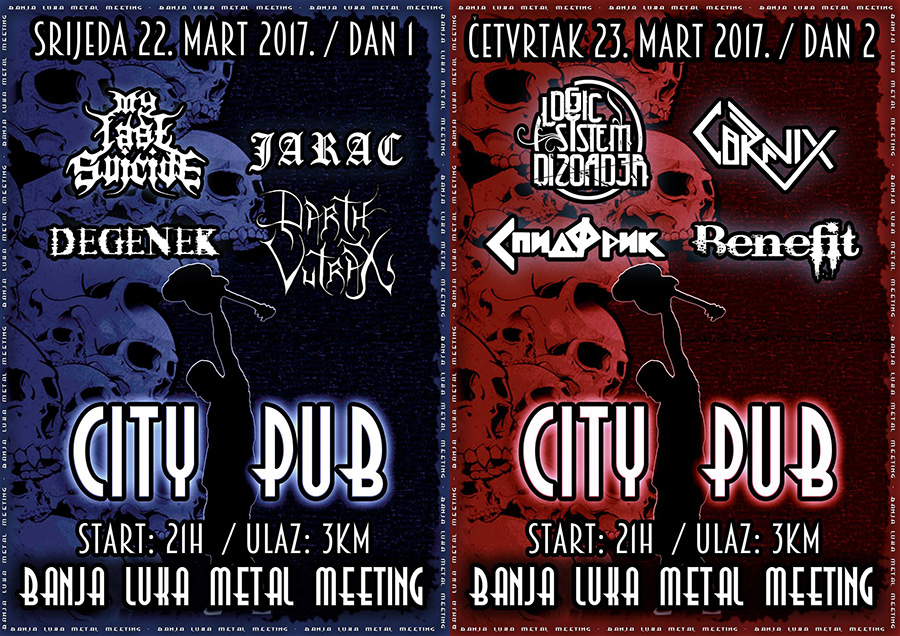 Banjaluka Metal Meeting