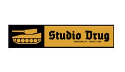 Studio Drug Krakow
